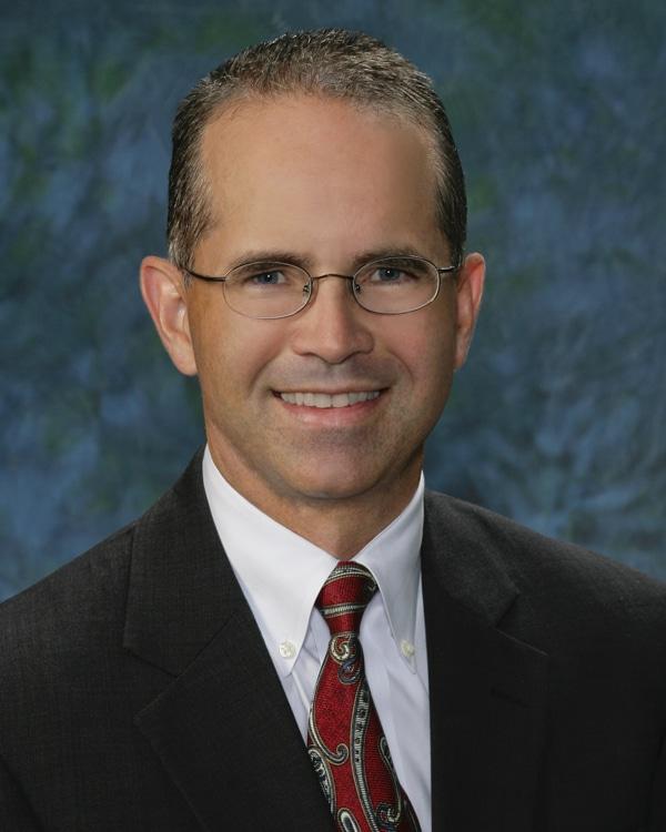 Mark F. Bennett