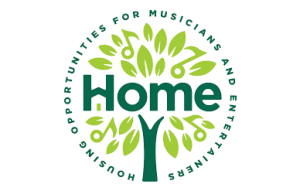 HOME (Housing Opportunities for Musicians and Entertainers)